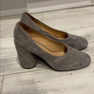 Linea Paolo block heel